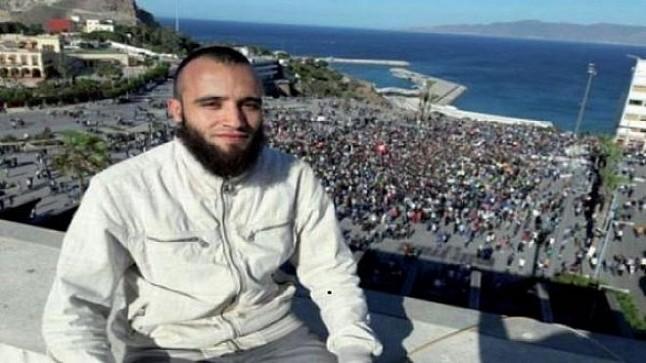 الكشف عن سبب إعادة المعتقل المرتضى إعمراشن إلى سجن سلا
