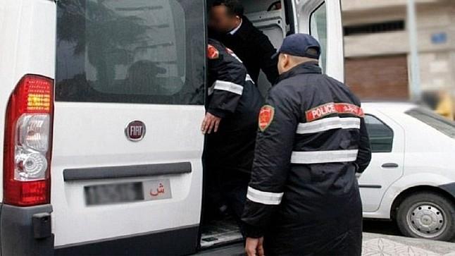 إيقاف مواطن إفريقي بأكادير بتهمة حيازة وترويج الكوكايين