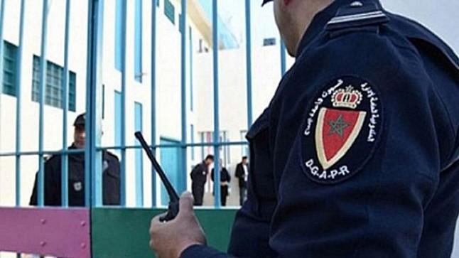 """""""المينانجيت"""" تُصيب معتقلا بسجن القنيطرة"""