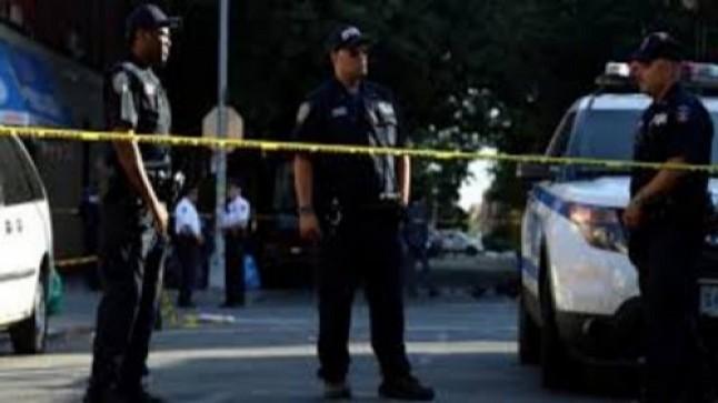 إطلاق نار بنيويورك يسفر عن عدد من القتلى ضمنهم شرطي
