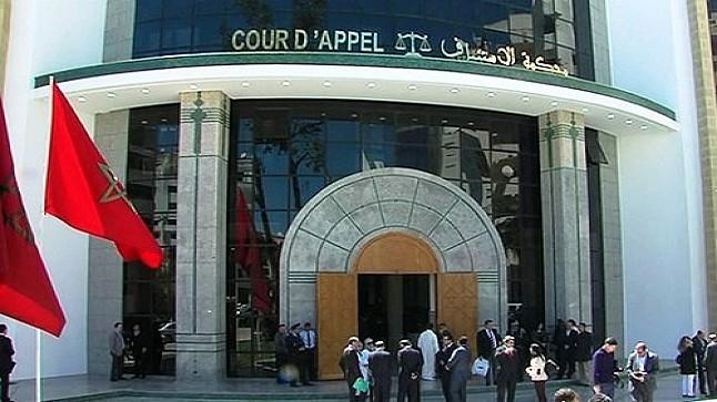 طنجة: محكمة الجنايات تدين أما قتلت طفلها وتخلصت من جثمانه