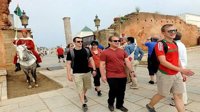تقرير يصنف المغرب ضمن الدول المنخفضة الخطورة على السياح في 2020