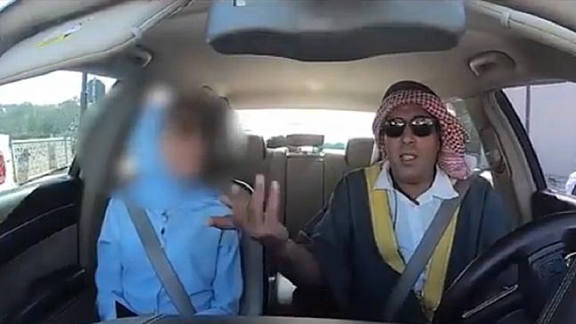 الفايسبوك المغربي يدين فيديو مقلب « السعودي » لفتاة بطنجة