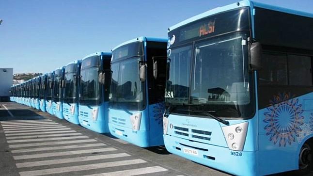 البيضاء.. حافلات شركة « ألزا »تدخل حيز الخدمة ابتداء من شتنبر 2020