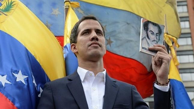 بوريطة: ندعم غوايدو إثر إعادة انتخابه رئيسا لبرلمان فنزويلا