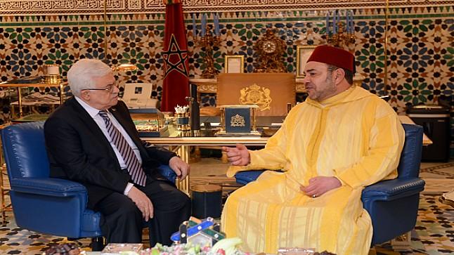 صفقة القرن.. بوريطة: المملكة المغربية تقدر الجهود الأمريكية وتدعو إلى إطلاق دينامية بناءة للسلام