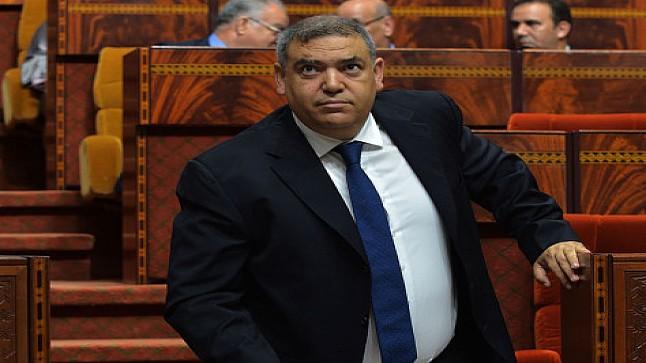 تدهور الوضع الأمني بتامسنا يجر وزير الداخلية إلى المساءلة البرلمانية
