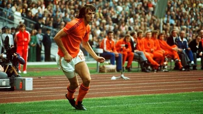 الموت يخطف اللاعب الهولندي السابق رنسنبرينك