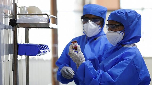 """علماء مختصون: طائر """"حذوة الفرس"""" مسؤول عن فيروس كورونا"""