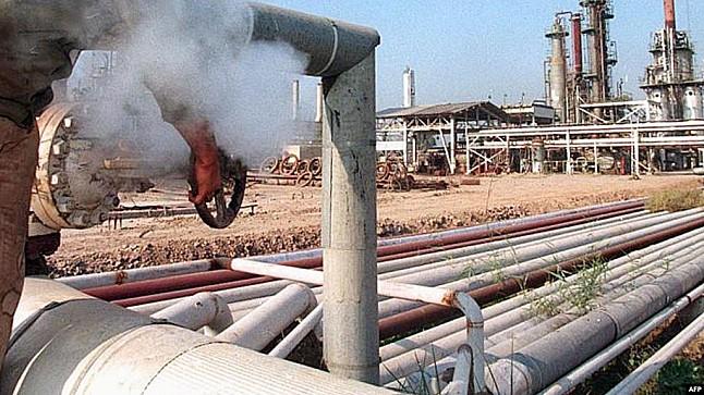 شركة بريطانية: تقدّم مشروع تصدير الغاز المغربي لأوروبا