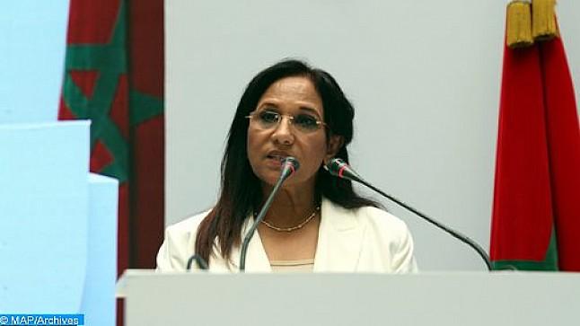 المجلس الوطني لحقوق الإنسان يقدم تصوره للنموذج التنموي