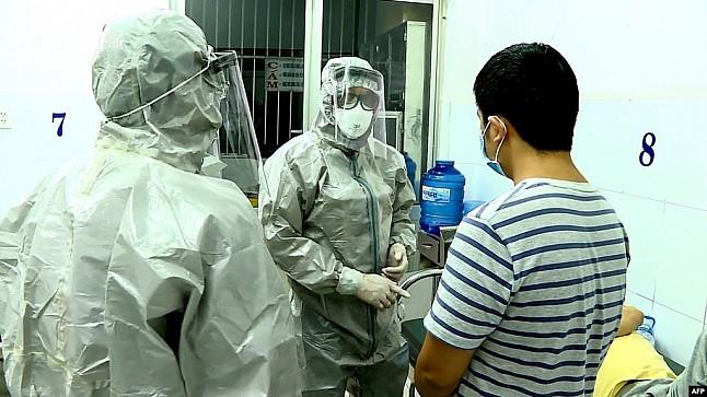 """المصالح الصحية الوطنية """"لم تسجل إلى حدود اليوم أية حالة إصابة بفيروس كورونا"""""""