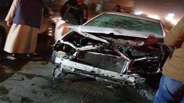مقتل مغربي جراء سقوط قذيفة عشوائية بليبيا يستنفر القنصلية العامة