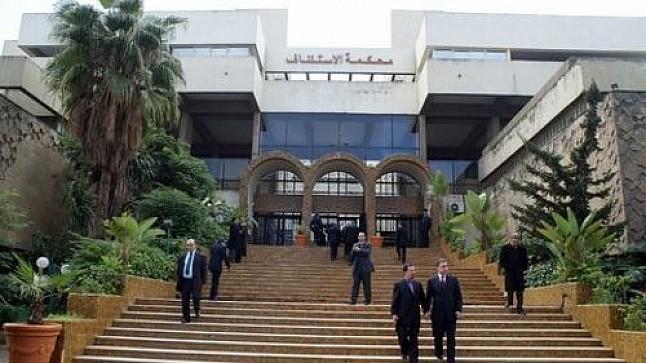 البيضاء : إدانة برتغالي في ملف الاستيلاء على العقار