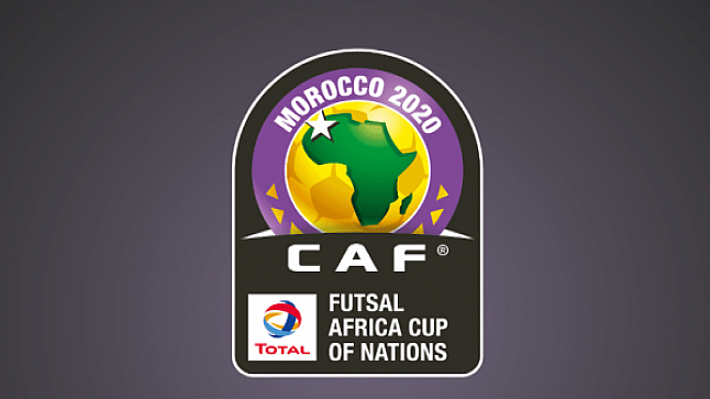 جنوب إفريقيا تقاطع كأس إفريقيا لكرة القدم داخل القاعة بالعيون