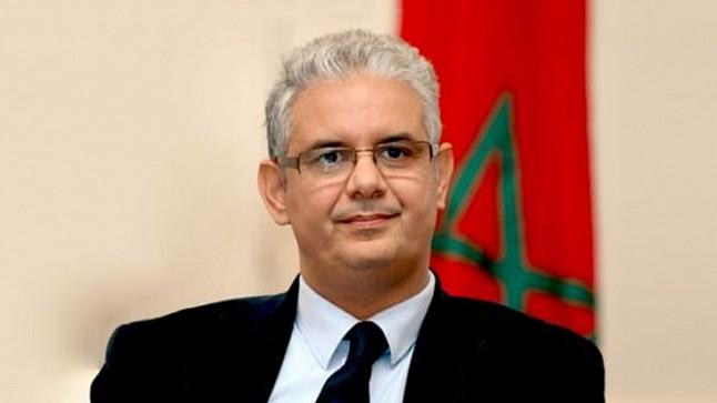 بركة: اليوم هناك تضييق على ممارسة حرية التعبير في المغرب