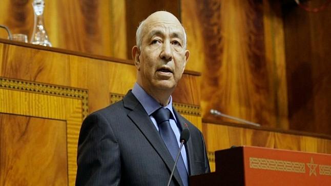 فرق برلمانية تطالب جطو بتقديم خلاصات عن تقرير المجمع الشريف للفوسفاط