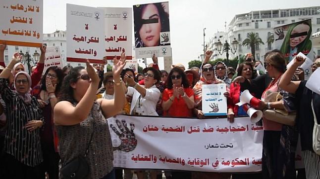 حقوقيات يطالبن الدولة المغربية بمعالجة شمولية للعنف ضد النساء