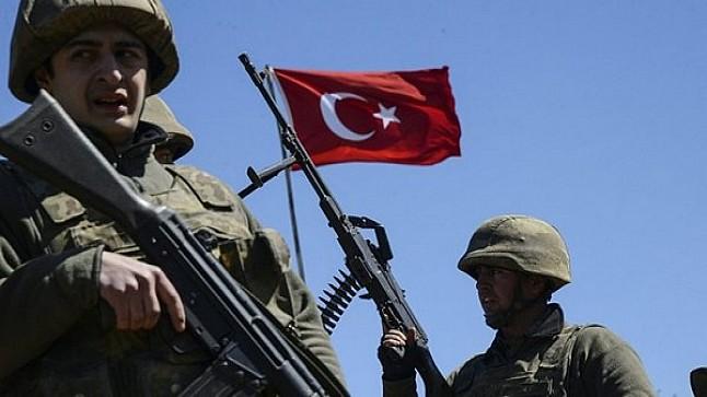 ارتفاع حصيلة قتلى الجنود الأتراك في سوريا إلى 33 جنديا.. وتركيا تفتح حدودها مع أوروبا أمام مئات اللاجئين