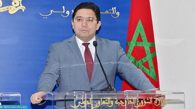 المغرب يحترم صلاحيات الأمين العام للأمم المتحدة بخصوص تعيين مبعوث شخصي جديد للصحراء