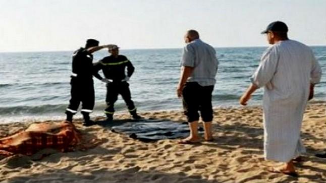 بحر أكادير يلفظ جثة مجهولة الهوية