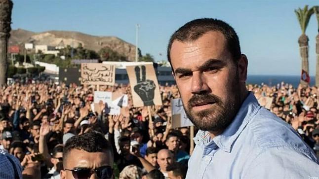 الزفزافي: لم نوقف إضرابنا عن الطعام وسنستمر فيه حتى تحقيق مطالبنا أو الشهادة