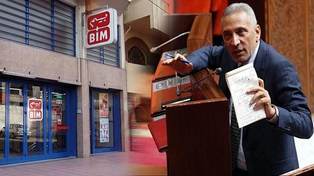 """"""" بيم"""" التركية ترد على مولاي حفيظ العلمي"""