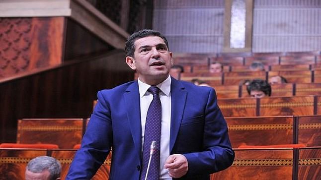 """النواب يصادقون على قانوني """"التمويل التعاوني"""" و""""إعادة تنظيم المركز السينمائي المغربي"""""""