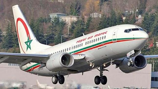 """هبوط اضطراري لطائرة تابعة لـ """"لارام"""" بمطار بوردو"""