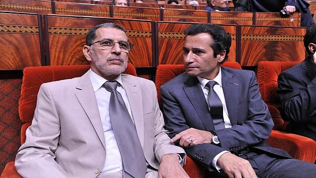 رفض منح قروض للمقاولات يسائل وزير المالية بنشعبون