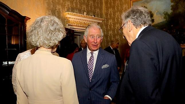 تشخيص إصابة ولي العهد البريطاني الأمير تشارلز بفيروس كورونا
