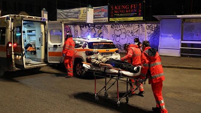 عاجل : وفاة نائب السفير البريطاني في بودابست بفيروس كورونا المستجد