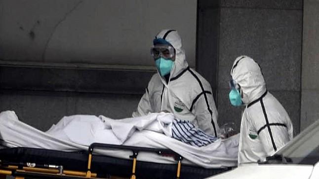 """وزارة الصحة: حالة المغربية المصابة بـ""""كورونا"""" حرجة وهي الآن بالعناية المركزة"""