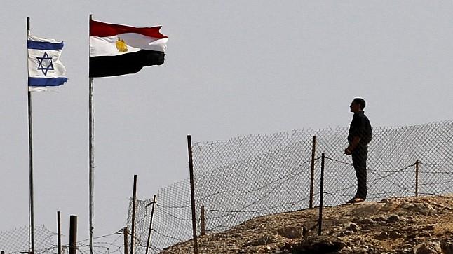 بسبب كورونا.. إسرائيل تغلق حدودها البرية مع مصر