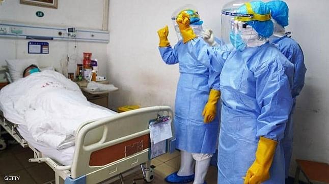 """سار : بدء تجربة سريرية أوروبية لتقييم أربعة علاجات محتملة لـ""""كورونا"""""""