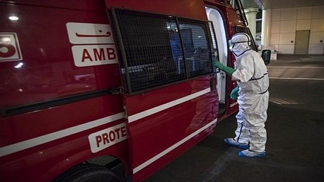 """ارتفاع عدد الحالات المشتبه في إصابتها بـ""""كورونا"""" لـ1624 حالة"""