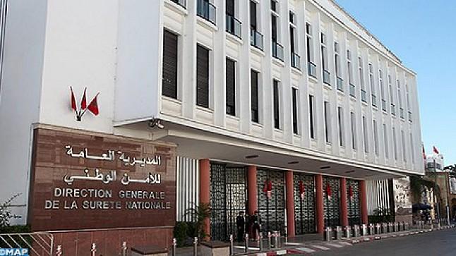 """مديرية الأمن تكشف حقيقة إغلاق بعض مقراتها بسبب """"كورونا"""""""