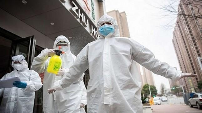تسجيل 182 وفاة جديدة بكورونا في إسبانيا خلال يوم واحد