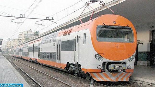 عاجل…توقيف جميع القطارات ابتداء من هذا التاريخ بسبب كورونا