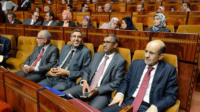 """""""كورونا"""".. """"البيجيدي"""" يدعو الحكومة لاتخاذ إجراءات """"مستعجلة"""" لمساعدة المقاولات السياحية"""