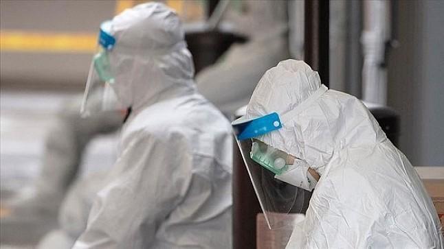 تسجيل 40 حالة إصابة جديدة بكورونا بالمغرب والحصيلة: 642 حالة