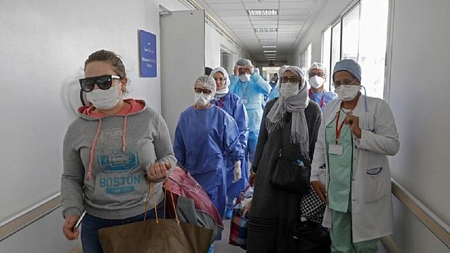 """30 حالة جديدة.. تصاعد إصابات """"كورونا"""" في فاس"""
