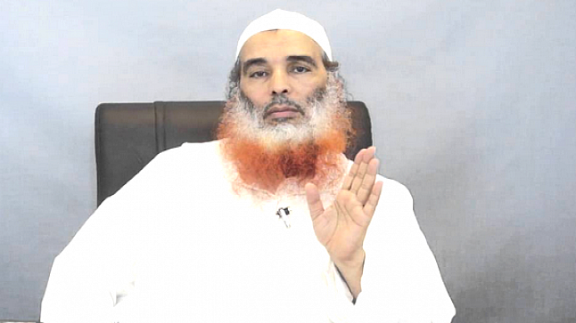 القضاء يدين السلفي أبو النعيم بسنة سجنا نافذة