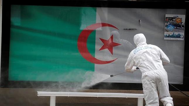 الأعلى عربيا.. وفيات كورونا بالجزائر ترتفع إلى 364