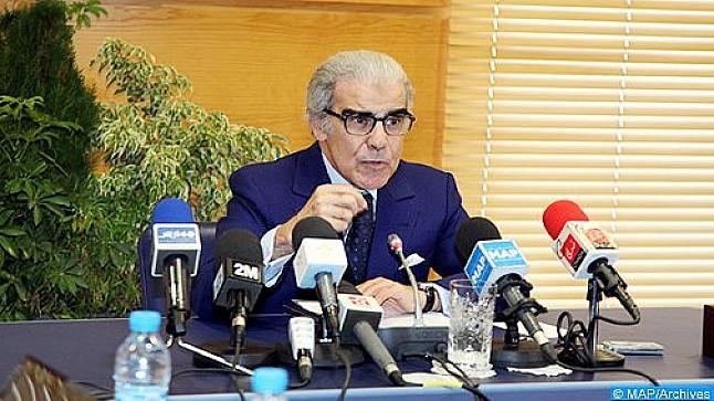 بنك المغرب يضع خطا لإعادة تمويل القروض الجديدة المدفوعة لفائدة المقاولات