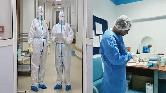 كورونا .. أهم التدابير المتخذة عبر العالم للتصدي لتفشي فيروس كورونا المستجد