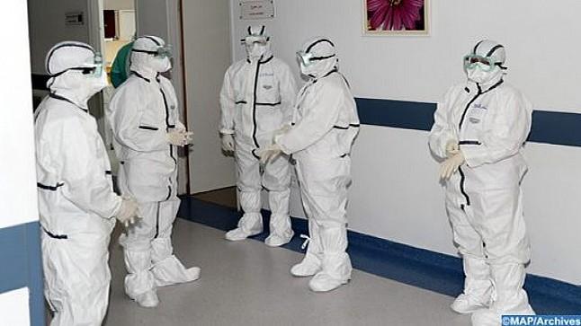 وزارة الصحة: إيقاف بث النشرة الإخبارية الخاصة بنتائج الرصد الوبائي