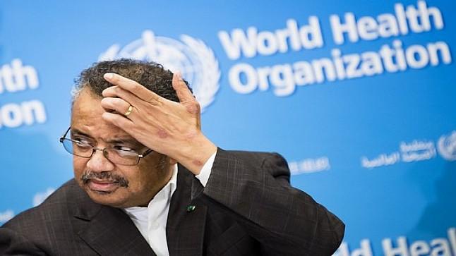 """منظمة الصحة العالمية تحسم علاقة انتشار """"كورونا"""" بشبكات الجيل الخامس"""