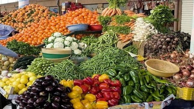 وزارة الفلاحة تطمئن المغاربة.. الخضر متوفرة خلال شهر رمضان بشكل كافي