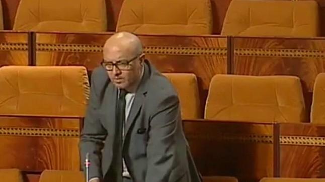 الشناوي: ليس من حق المالكي التحدث باسمي واحتساب صوتي وأنا غير حاضر بالجلسات